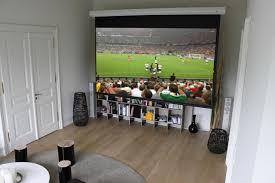 Wohnzimmerschrank Fernseher Versteckt Beamer Oder Fernseher Oder Beides