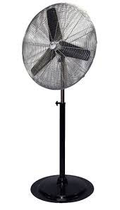 20 Inch Pedestal Fan Commercial Fans