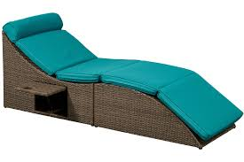 Outdoor Futon Sofa Bed Chaise Lounger Bodega