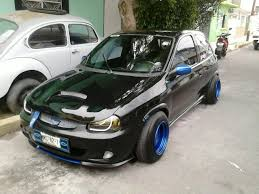 opel corsa bakkie modified opel corsa racing from portugal opel corsa pinterest opel