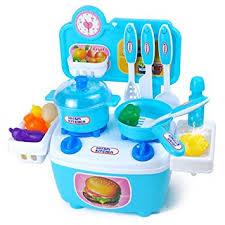 geschirr kinderküche lebensmittel kinderküche itechor 20stück pretend küche spielzeug