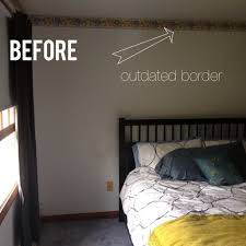 jemstaa before and after guest bedroom makeover