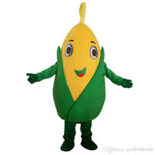 Corn Halloween Costume Discount Corn Costume 2017 Corn Cartoon Costume Sale