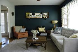 How To Paint An Accent Wall by How Should You Choose Which Wall To Paint As An Accent Wall