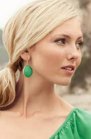 serenity earrings i really want some green earrings these are fab jewelry i