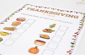 free printable thanksgiving i