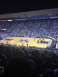 rupp arena interactive seating plan