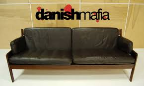 Modern Mid Century Sofa by Daniannarincon Mid Century Modern Leather Sofa Images