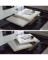 Table Salon Moderne by
