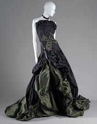 friday the 13th gothic fashion dievca