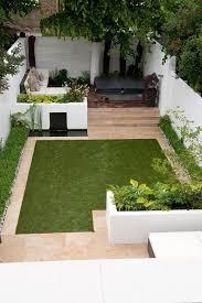 Small Townhouse Backyard Ideas Small Backyard Design Gingembre Co