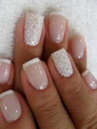 10 wedding manicures and which nail polishes to use stylecaster