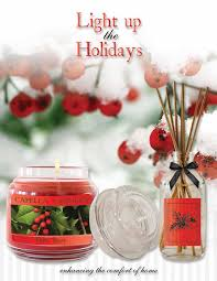 home interior candle fundraiser fundrally fundraising seasonal gifts