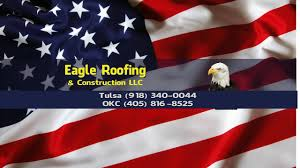 Red Eagle Roofing by Affordable Roofing Tulsa Reviews Youtube