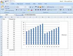 spread sheet why would a scientist use a spreadsheet quora