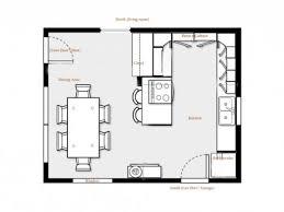 island kitchen floor plans floor kitchen island floor plans