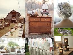 Decoration Vintage Mariage Mariage Vintage Dans La Prairie Rose Fantaisie Wedding