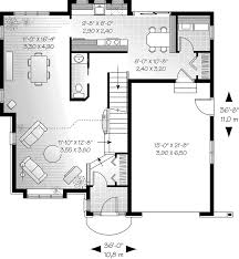 floor plans for narrow lots chapel hill narrow lot home plan 032d 0238 house plans and more