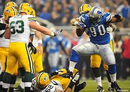 detroit lions villain ndamukong suh deserves the largest on field
