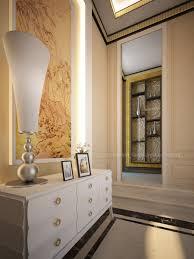 interior foyer residence 01 by sansamuel on deviantart
