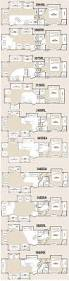 keystone montana fifth wheel floorplans 10 floorplans available