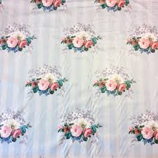 prints toile chintz fabric