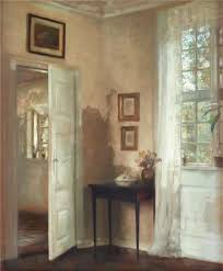 a artful interiors paintings of beautiful rooms interior pictures