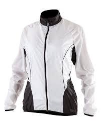 cycling windbreaker windbreaker siluete x white women