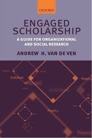 engaged scholarship a guide for organizational and social