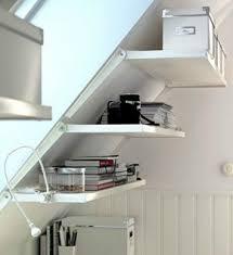 Best  Slanted Ceiling Closet Ideas On Pinterest Attic Closet - Wall closet design