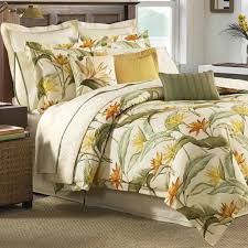 Tropical Bedspreads And Coverlets Bedroom Have A Wonderful Bed With Tommy Bahama Bedding