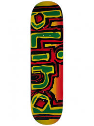 Blind Skateboards Logo Blind