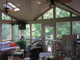 screen porches affordable decks and additions
