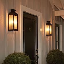 Outdoor Wall Light Fixture Outdoor Wall Lighting On Sale Bellacor
