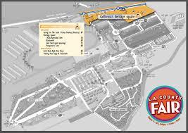map of pomona california 2007 l a county fair sept 7 sept 30 pomona california