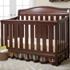 Babi Italia Hamilton Convertible Crib Chocolate by Bedroom Convertible Crib White 4 In 1 Convertible Crib Crib