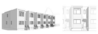 Affordable Zero Energy Homes Net Zero Design With Sefaira Ecasa Affordable Housing Sefaira