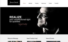 34 best lawyer html website templates 2017