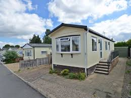 Hereford Patio Centre by Fayre Oaks Park Home Site Kings Acre Hereford 2 Bed Park Home