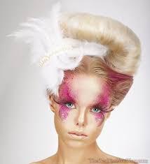 victorian era makeup look mugeek vidalondon
