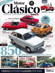 revista motor 2016 motor clásico 340 diciembre 2016 el foro de pieldetoro net