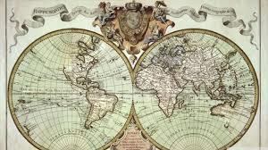 Vintage Map Wallpaper by Old Global Map Hd Desktop Wallpaper Widescreen High Definition