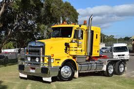 kenworth truck wreckers australia heywood victoria truck show
