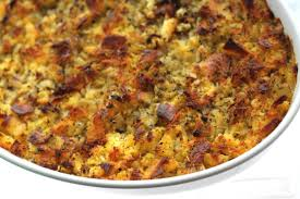 southern cornbread dressing recipe genius kitchen