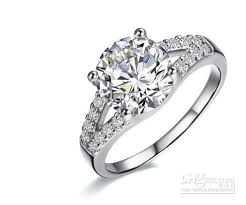 platinum rings women images Platinum wedding rings for women wedding promise diamond jpg