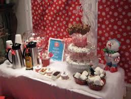 creative party ideas by cheryl christmas pajama party