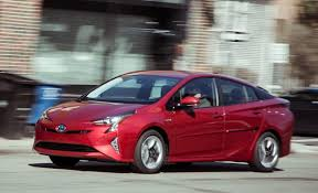 toyota prius recalled for parking brake failure stop sale in