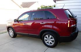 pictures from proud sorento owners page 39 kia forum