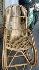 Cane Rocking Chair Cane Sofa U0026 Swing Chair Manufacturer From Kolkata