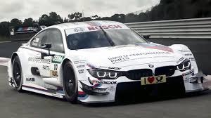 bmw race series bmw readies their m4 dtm for the 2014 touring car season bmw